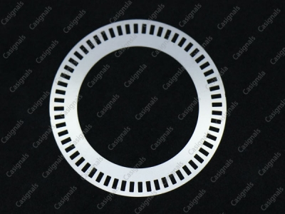 absolute encoder disk wheel with high quality and good price